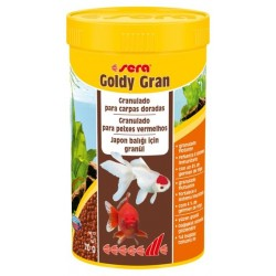 Sera Goldy Gran 250 ml