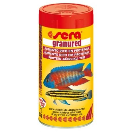 Sera Granureu 250 ml