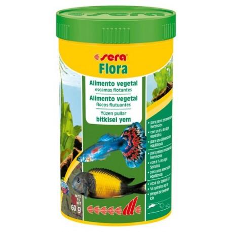 Sera Flora 100 ml