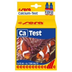 Sera Ca Test 2x15 ml