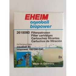 EHEIM 2618060 ESPONJA AQUABALL 2206