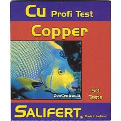 Salifert Test Cu
