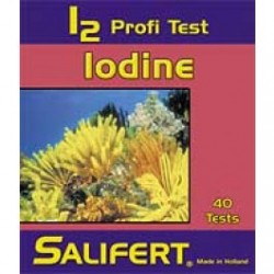 Salifert Test Iodine
