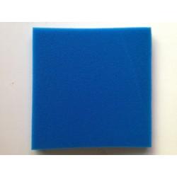 Filtro Esponja Duro 50 x 50 x 5