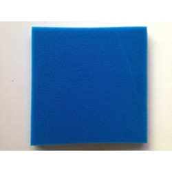 Filtro Esponja Suave 50 x 50 x 5