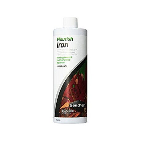 Flourish Iron 500 ml