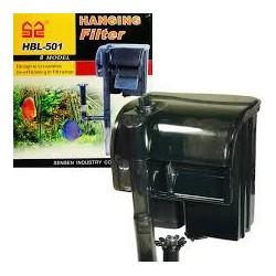 Filtro Mochila HBL-501