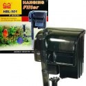 Filtro Mochila HBL-501 400 litros/hora