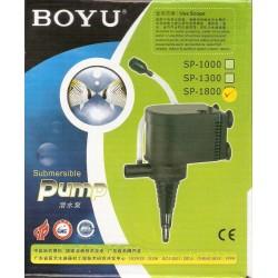 Cabeza de poder SP-1800B