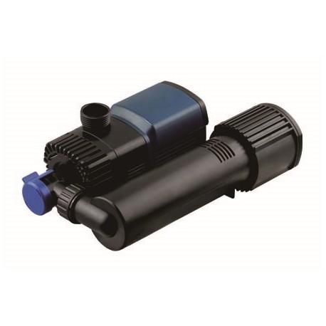 Bomba de Agua JTP-7000 +uv