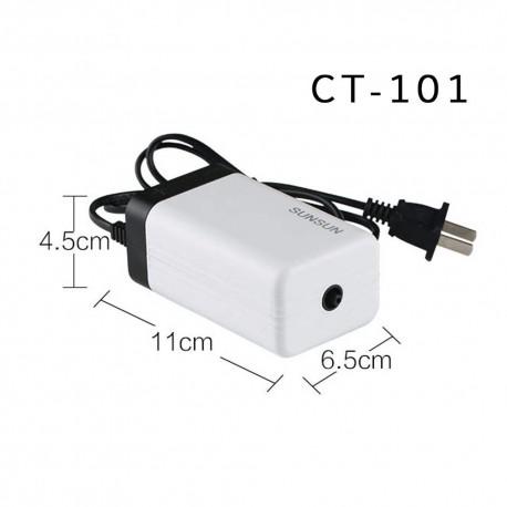 Compresor de aire CT-101