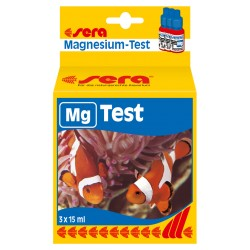 Magnesium Test 3x15mL
