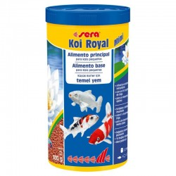 Sera koi royal 1L