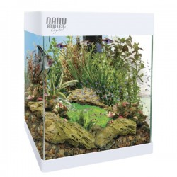 Kit NANO AQUALED Crystal 30 (30 l)