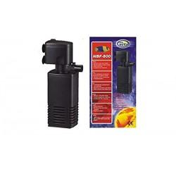 Filtro interno NBF-800 800 l/h
