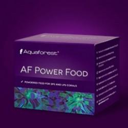AquaForest Power Food (Coral Food)