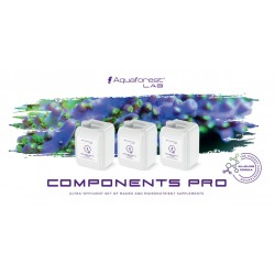 AquaForest Component PRO