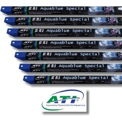 ATI T5 Aquablue Special
