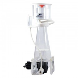 Bubble Magus Skimmer G-5 (CONE) Interno