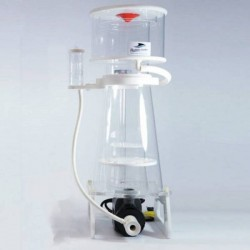 Bubble Magus Skimmer G-9 (CONE) Interno