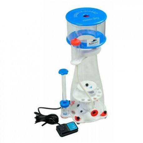Bubble Magus Skimmer CURVE D-8 Interno