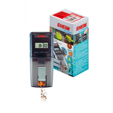EHEIM COMEDERO AUTOMATICO A PILAS 3581000
