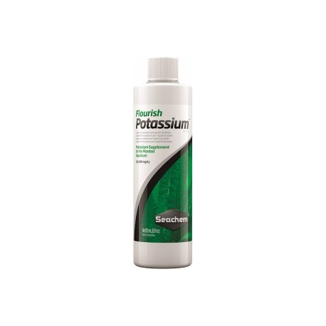 Flourish Potassium 100ml