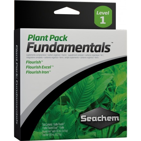 Plant Pack Fundamentals