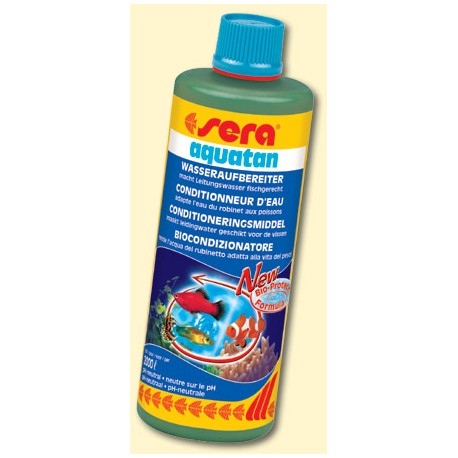 SERA aquatan 250ml