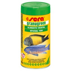 Sera Granugreen 500ml