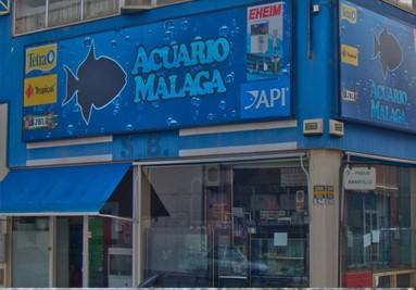 Acuario Malaga
